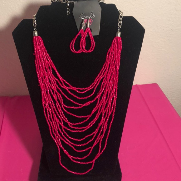 paparazzi Jewelry - Necklace